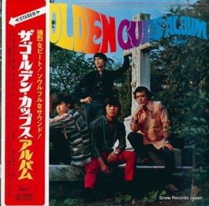 ザ・ゴールデン・カップス - アルバム - CP-8339