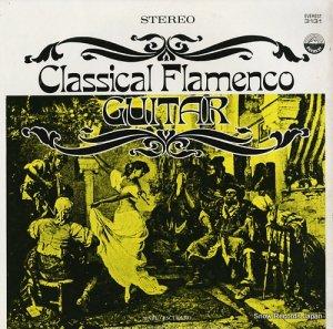 マリオ・エスクデロ - classical flamenco guitar - EVEREST3131