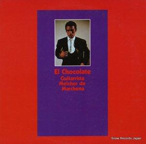 エル・チョコレート - 褐色のカンタオール - G-7817-8