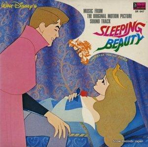 オリジナル・サウンドトラック盤 - 眠れる森の美女 - SR-647