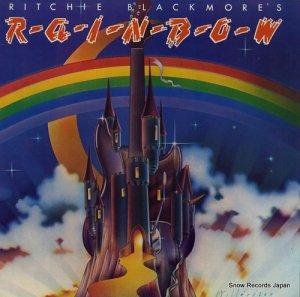 レインボー - ritchie blackmore's rainbow - OYA2001