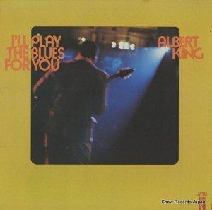 アルバート・キング - i'll play the blues for you - STS-3009