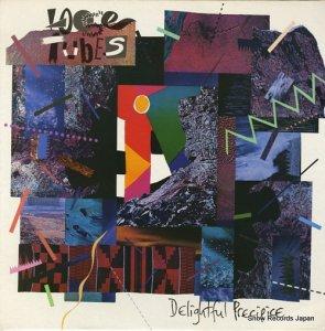 ルース・チューブス - delightful precipice - LTLP003