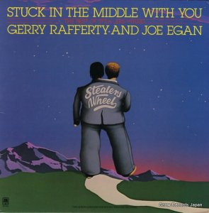 ジェリー・ラファティー&ジョー・イーガン - stuck in the middle with you - SP-4708
