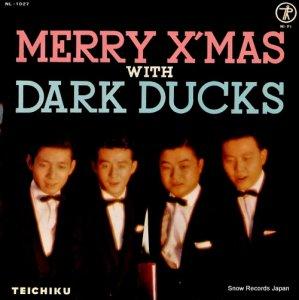 ダーク・ダックス - クリスマス讃歌集 - NL-1027