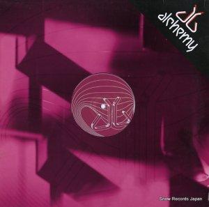 GABRY FASANO - life cycles - ALC003
