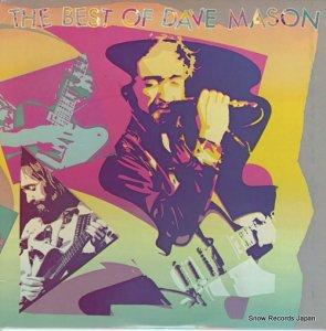 デイヴ・メイスン - the best of dave mason - PC37089