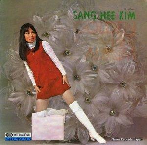 KIM SANG HEE - golden hit album - SP-100.002
