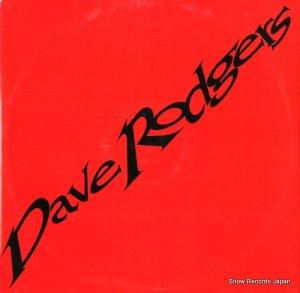 DAVE RODGERS - milan milan milan / woman from tokyo - ABEAT1220