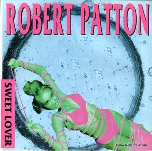 ロバート・パットン - sweet lover - TRD1293