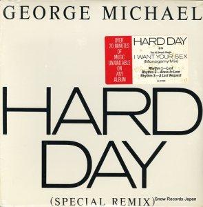 ジョージ・マイケル - hard day - 44.07466