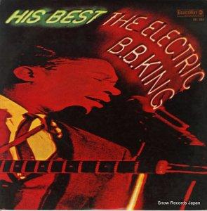 B.B.キング - ザ・ベスト・エレクトリック・b.b.キング - SR-267