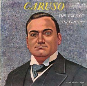エンリコ・カールソー - 世紀の声 - RA-2151