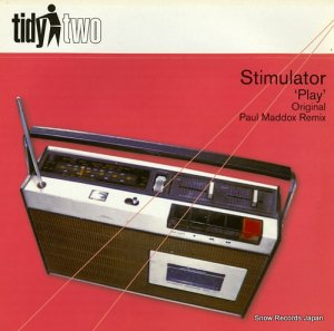 STIMULATOR - play - TIDYTWO124