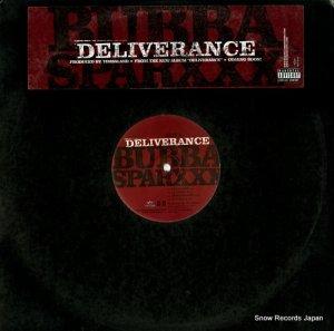 ババ・スパークス - deliverance - INTR-10983