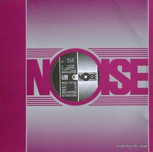 R.I.P. - i'm sorry / desole madame - NOISE-474-058