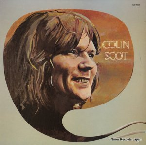 コリン・スコット - colin scot - IMP1009