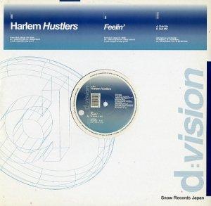 ハーレム・ハスラーズ - feelin' - DV504