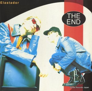 THE END - elastador - FLY141