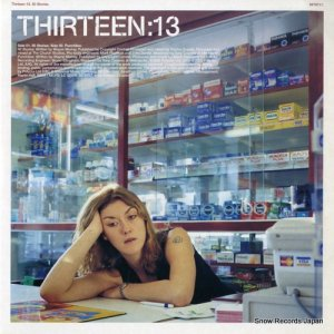 THIRTEEN:13 - 50 stories - 587971-7