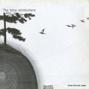 THE TIME STRETCHERS - the innocent - WSXX1