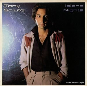 トニー・シュート - island nights - JE36152