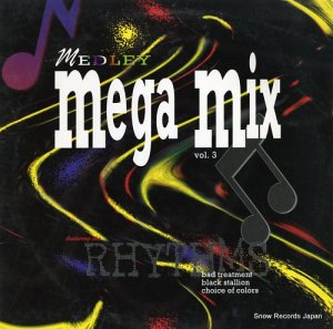V/A - medley mega mix vol.3 - VPKJRL3104