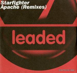 スターファイターズ - apache(remixes) - 8573-81832-0