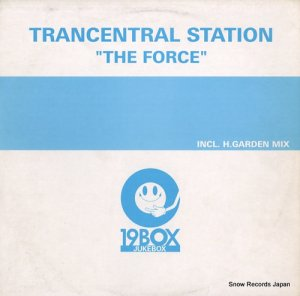 TRANCENTRAL STATION - the force - 19BOX004