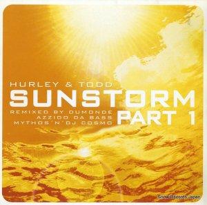HURLEY & TODD - sunstorm - 0067450CLU