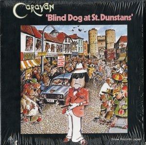 キャラヴァン - blind dog at st.dunstans - AL4088