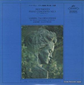 ガブリエル・タッキーノ - ベートーヴェン:ピアノ協奏曲第3番ハ短調作品37 - AA.5044