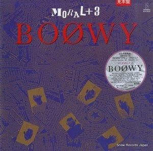 ボウイ - moral+3 - VIH-28320