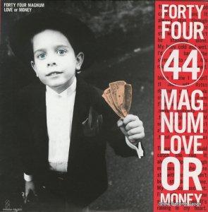 44マグナム - love or money - VIH-28311