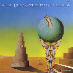 ロバート・ジョン・ゴッドフリー - 太陽神ヒュペリオンの堕落 - BT-5167