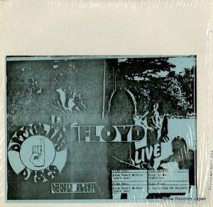 ピンク・フロイド - floyd live - D-2/2804