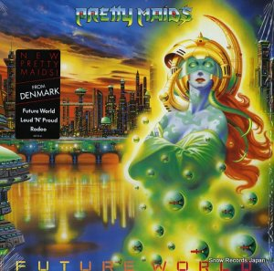 プリティ・メイズ - future world - BFE40713