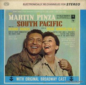 リチャード・ロジャース - south pacific - OS2040