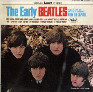 ザ・ビートルズ - the early beatles - ST2309
