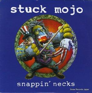 スタック・モジョ - snappin' necks - 770088-1 / LC6975