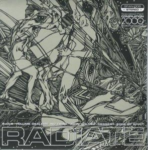 V/A - radiate - SFAN-006