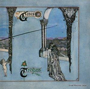 ジェネシス - trespass - 206920-270