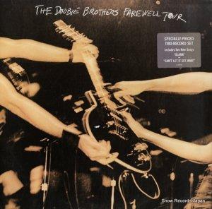 ドゥービー・ブラザーズ - farewell tour - 23772-1G