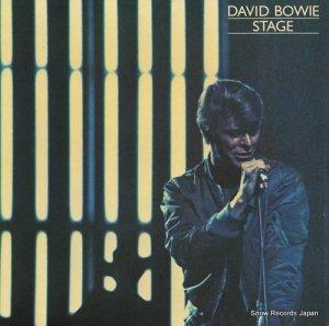 デビッド・ボウイ - stage - PL02913(2)