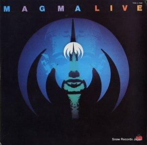 マグマ - magma live - TOM-2-7008
