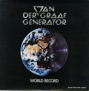 ヴァン・ダー・グラフ・ジェネレーター - world record - CAS1120