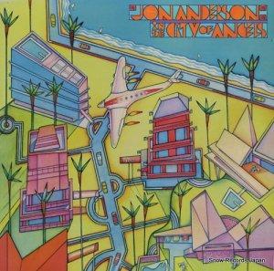 ジョン・アンダーソン - in the city of angels - BFC40910