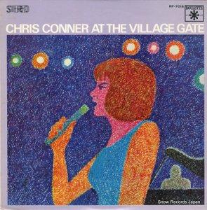 クリス・コナー - ヴィレッジ・ゲイトのクリス・コナー - RF-7016