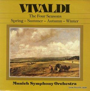 ハンス・スワロフスキー - vivaldi; the four seasons - 30031