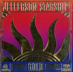 ジェファーソン・スターシップ - gold - BZL1-3247